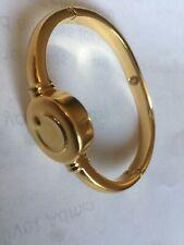 Bioflow Magnetic Bracelet - Gold Tone Clasp Bracelet,