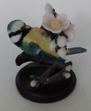 """Vintage Country Bird Collection By Andy Pearce """"The Blue Tit"""" 2002"""