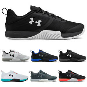 Under Armour Mens Tribase Thrive Lightweight Trainers