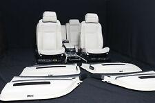 BMW 7er E66 (E65) Comfort Seats Individual Leather Leather Trim Dekor-Leisten