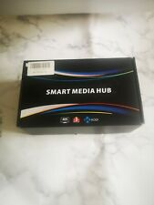 OTT Android TV Box 4X Media Gateway Internet TV