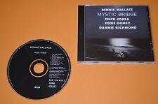 Bennie Wallace - Mystic Bridge / Corea, Gomez, Richmond / Enja 1997 / Rar