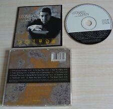 CD ALBUM MORE BEST OF LEONARD COHEN 13 TITRES 1997