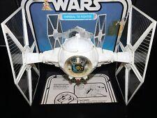 ~VTG~1977~1978~1979~Kenner~Star~Wars~Imperial~Tie~Fighter~vehicle~ship~box~lot~~