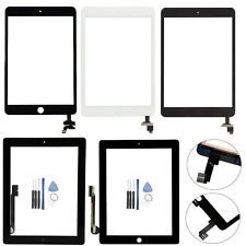 For Apple iPad 2 3 4 & iPad Air 1/2 &mini 1/2/3/4 Touch Screen Display Digitizer