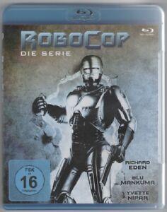 ROBOCOP - DIE SERIE (Blu-ray) NEU/OVP