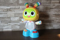 Fisher Price Toy Sings Dances Learning Robot Toy Games Beatbo Gift Beat Bo Toys