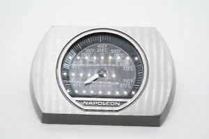 New w/ Scratches Napoleon Prestige Series Temperature Gauge S91003 N685-0004