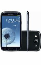 Samsung Galaxy S III LTE GT-I9300 - 16GB - Black (Unlocked) EXCELLENT CONDITION