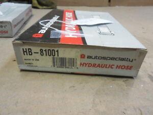 Brake Hydraulic Hose HB-81001 Fits Ford AMC Mercury H272 Various Models