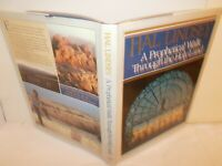 A Prophetical Walk Through the Holy Land by Hal Lindsey ~ Fine HC/DJ ~ Free S&H