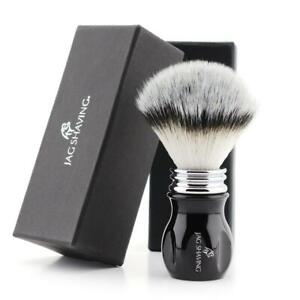 Professional Clean Barber Shave Shaving Synthetic Hair Brush For Men Grooming