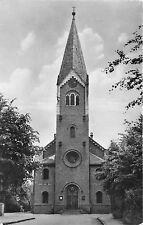 BG7821 weisswasser ol evangelische kirche   germany  CPSM 14x9cm