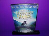Albion: The Enchanted Stallion (DVD, 2017) John Cleese,Debra Messing Brand New
