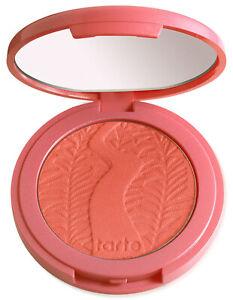 Tarte Amazonian Clay 12 Hour Blush Shade Blissful 0.20oz MSRP $29 NIB