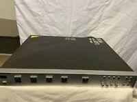 Telefunken RP 300  Vorverstärker Verstärker