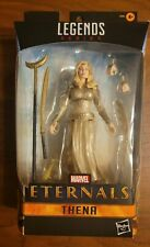 Hasbro Marvel Legends Eternals Thena Target Exclusive In Hand Ready to Ship