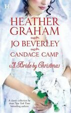 A Bride By Christmas: Home For ChristmasThe Wise VirginTumbleweed Christmas G