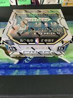 READ: Random Team Break: 2020-21 One NBA Prizm Hobby Box Sealed