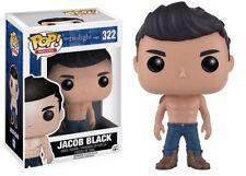Twilight Funko POP! Movies Jacob Black Vinyl Figure #322