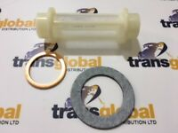 Land Rover Defender LT77 5 Speed Gearbox Filter Kit - Quality Bearmach Parts