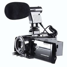 Directional MIC Microphone For Canon Rebel T5i T4i T3i T6s T6i  80D BOYA BY-VM01