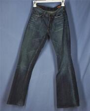 Citizens of Humanity Jeans Size 27 Ingrid 002 Low Waist Flair Women's Blue