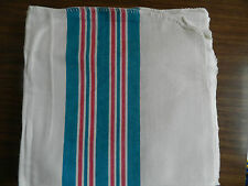 Newborn Reborn Doll Supplies Baby  Hospital Receiving BLANKET w/ bonus wafers <3