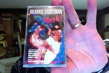 Richard Stoltzman- Hark!- new/sealed cassette- w/Eddie Gomez