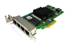 Sun Oracle 7048474 Quad Port GbE PCI Express 2.0 Low Profile Adapter T5-2, UTP