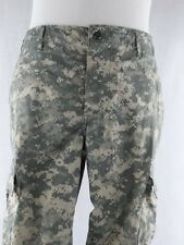 "ACU Digital Camo Trousers Military US Army Medium Regular - Waist 31"" to 35"""
