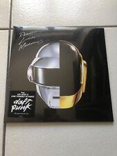 Daft Punk - Random Access Memories 2 LP Columbia