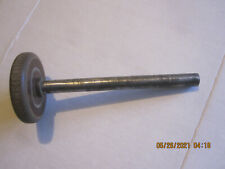 New listing Vtg Draw Bar for watchmakers Lathe