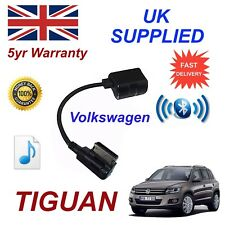 VW Tiguan Bluetooth Music Streaming Module, For iPhone HTC Nokia LG Sony MY2009+