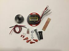 T5CW5E Tri-Spark Self Test Electronic Ignition Kit, Triumph & Atlas Loc:R61
