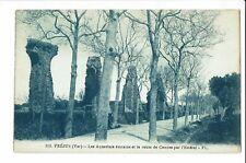 CPA -Carte postale-FRANCE- Frejus- Aqueducs Romains -S1526