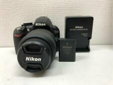 Nikon D3100 14.2 MP DSLR Camera Kit w/ AF-S DX VR 18-55mm Lens Battery Charger