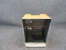Vintage Apple Macintosh SE M5011 Empty Case w/ Apple Signatures Incl. Steve Jobs