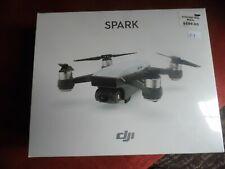 NEW SEALED BOX DJI Spark Camera Drone - Alpine White (CP.PT.000731) Model MM1A