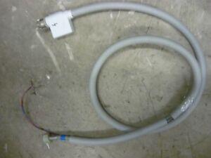 ORIGINAL-Miele Aquastopschlauch Zulaufschlauch Aquastop Waschmaschine