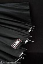 """CALUMET 46"""" (117cm) ARGENTO/ombrello bianco-AU3046"""