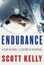 Endurance: A Year in Space, a Lifetime of Discovery (Hardback or Cased Book)