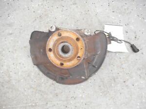 04-09 Volvo S60 Left Driver Front Spindle Knuckle Hub OEM V70 S80