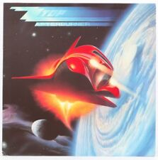 ZZ Top , Afterburner   Vinyl Record/LP *USED*