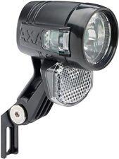 Bicicleta LED e-bike - 6 V faros axa blueline 30 lux luz de bicicleta 01040