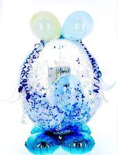 Geschenk-Ballon - die ideale Verpackung für Geschenke zur Hochzeit, Geburtstag,