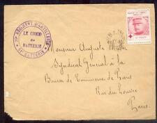 France 1914 rouge croix militaire (l6676a