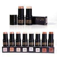 KIFONI 3D Contour Makeup Concealer Pen Face Waterproof Bright Stick Cosmetics SH