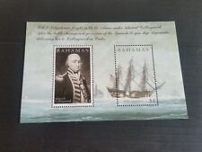 BAHAMAS 2005 SG MS1386 BICENT OF BATTLE OF TRAFALGAR  MNH