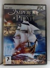 PORT ROYALE 2: IMPERO E PIRATI GIOCO PC ITALIANO NUOVO ORIGINALE